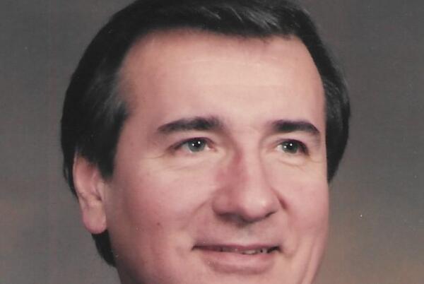 Picture for Stanley E. Doane