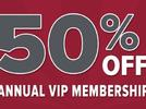 Picture for Get 50 percent off CF.C annual membership