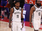 Picture for Steve Nash Gives Kyrie Irving, James Harden Updates Ahead Of Nets-Bucks Game 7