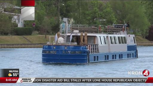 Christmas In July Boat Parade Riverworks Buffalo Ny 2020 Barge cruising adventure through France | News Break