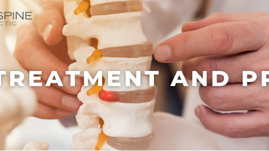 Cover for Chiropractor In Greenville, SC | Treatment and Prevention