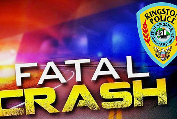Picture for Fatal accident in Kingston under investigation