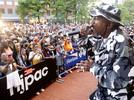 Picture for Rap legend Rakim unleashes booming free concert for N.J. fans: review