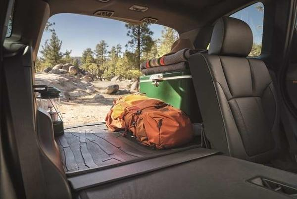 Picture for 10 Small SUVs With The Most Cargo Space - Why The Subaru Forester Lost Ground