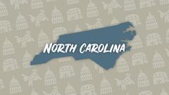 Cover for North Carolina city council votes to remove two Confederate statues