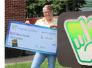 Picture for Buchanan County woman wins $1 million prize from Virginia Lottery Scratcher
