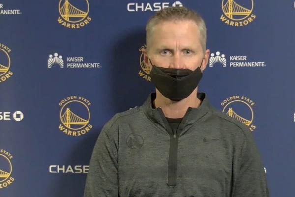 Picture for Golden State Warriors suffer 'humiliating' 53-point loss to Toronto Raptors