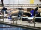 Picture for Roy-Hart boys swimming falls to strong Will South in final meet