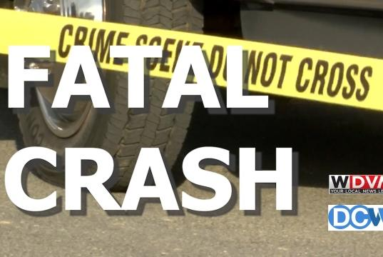 Picture for Fatal crash shuts down road in PG county for about six hours