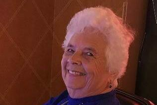 Picture for Betty A. Miller, age 90