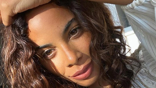 Rochelle Humes Surprised As Daughter S Hair Turns Blonde News Break