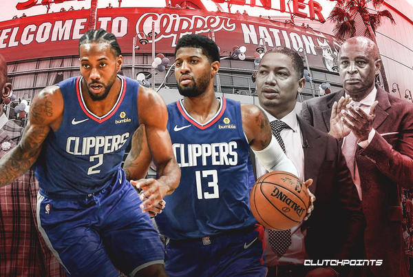 Picture for Trail Blazers-Clippers: Game Time, Odds, Schedule, TV Channel, Betting Odds, and Live Stream (Monday, October 25th)