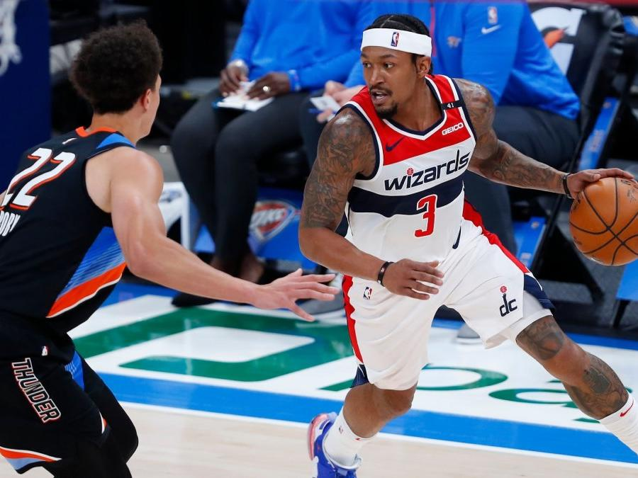 report-bradley-beal-considering-trade-request-before-thursday-s-nba-draft
