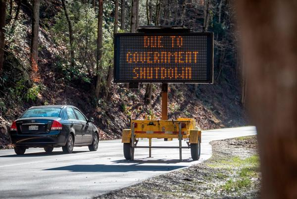 Picture for Federal government may shut down this week. Here's how that could affect you.