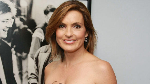 Picture for 'Law & Order: SVU' Star Mariska Hargitay Worked 'Odd Jobs' Before the Hit Series: Here's the List