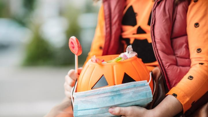 Cover for Michigan schools cancel Halloween, Valentine's Day over inclusivity concerns