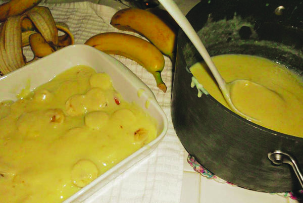 Picture for Bless Your Spoon: Banana pudding a southern staple
