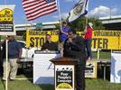 Picture for Barber leads West Virginia protest against US Sen Manchin