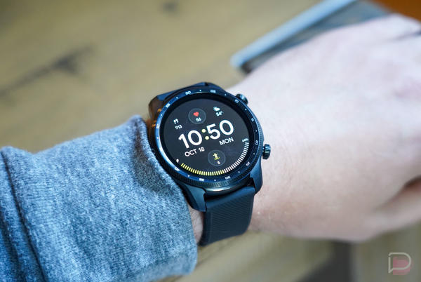 Picture for TicWatch Pro 3 Ultra Review: Anotha One