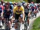 Picture for VN news ticker: Mathieu van der Poel abandons Tour de Suisse, Julian Alaphilippe given 20-second penalty for illegal feed