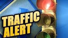 Cover for Multiple pipe replacements schedules for State Road 68 near Haubstadt