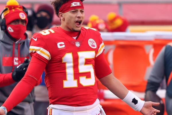 Picture for Patrick Mahomes' foundation turns NFL star's birthday into fundraiser to help KC kids