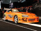 Picture for Paul Walker's 'Fast & Furious' Toyota Supra Sets New Auction Record