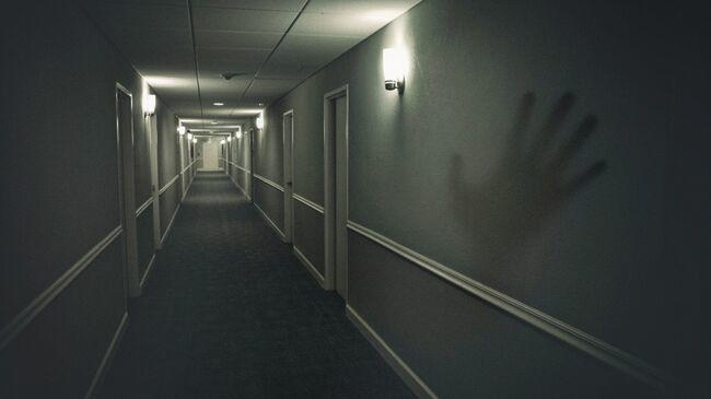 Cover for This Oklahoma Hotel Is One Of The 'Most Haunted Spots In The U.S.'