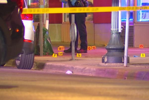 Picture for 11 Injured, 3 Critically, In 7 Weekend Shootings In Minneapolis