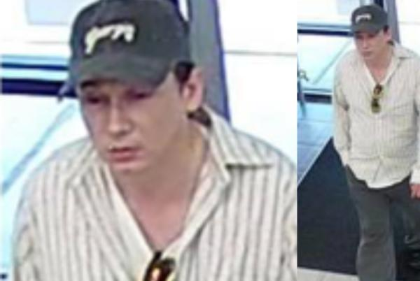 Picture for Man sought for multiple sexual assaults at Dawsonville department stores