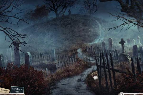 Picture for Shiver: Vanishing Hitchhiker - Game demo - Download