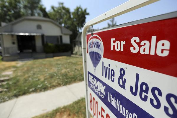 Picture for Is the West's housing market overpriced? These Utah, Idaho cities rank as nation's most 'overvalued'
