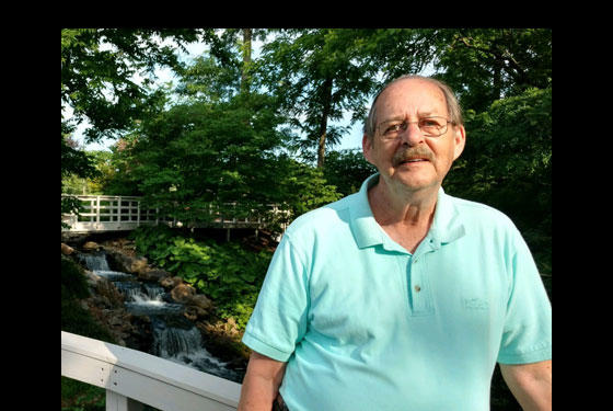 Picture for Obituary for Larry Edward Hartman of Whispering Pines
