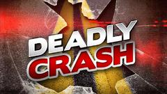 Cover for Man dies in rollover crash in central Kansas