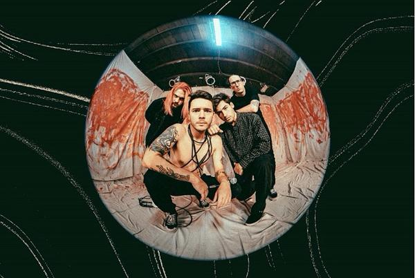 """Picture for Nashville metalcore band Orthodox sign to Century Media, release """"Body & Soul"""""""