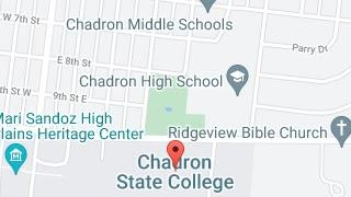 Picture for Live events Chadron — what's coming up