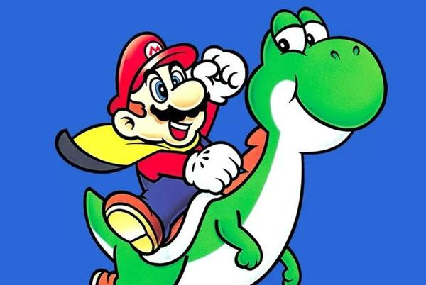 Picture for Best retro games of all time