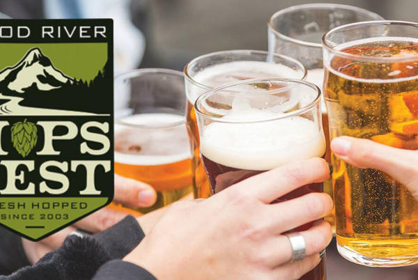 Picture for Hood River Hops and Valley Harvest Fest are back