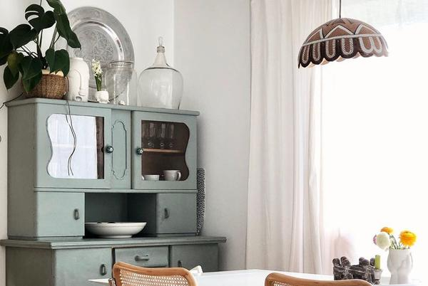 Picture for China Cabinets Are Having a Moment—Here's How to Use Them