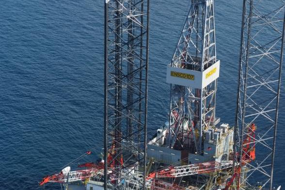 Picture for Hat-trick for Valaris rigs with one new deal aimed at CO2 project
