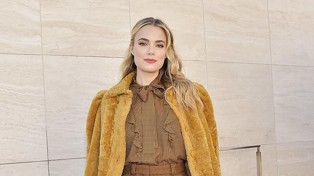 Picture for ABC is criticized over casting for new show Maggie after white actress Rebecca Rittenhouse cast in role written for Latinx actress