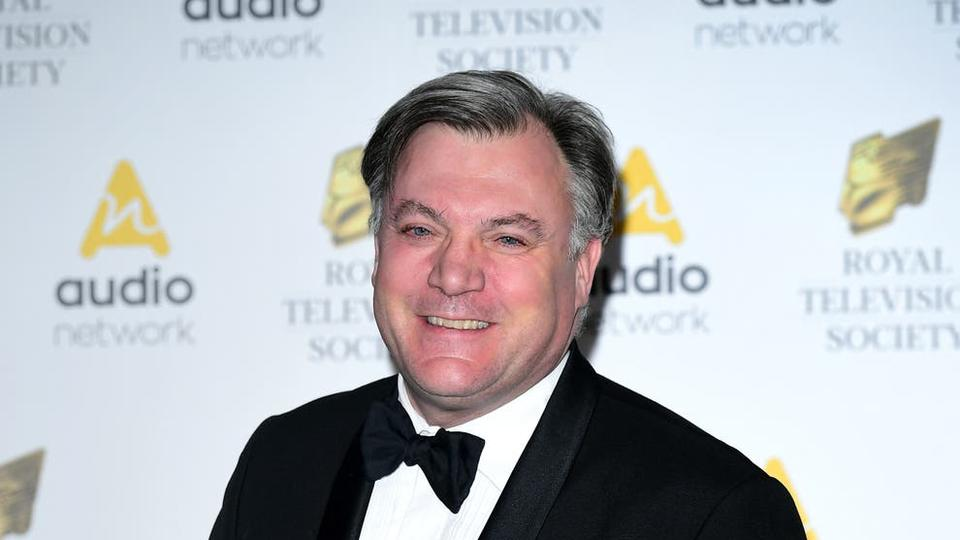 Picture for Ed Balls celebrates 10th anniversary of Twitter mishap that spawned Ed Balls Day