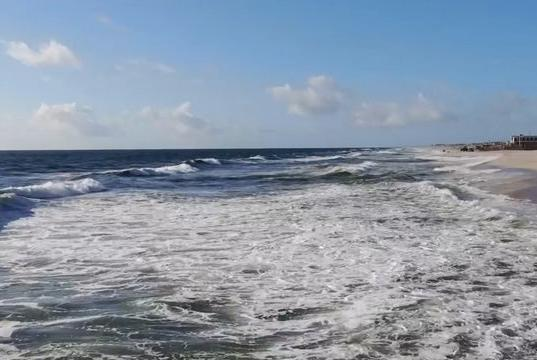 Picture for 2 swimmers drown, dozens rescued this weekend at Jersey Shore