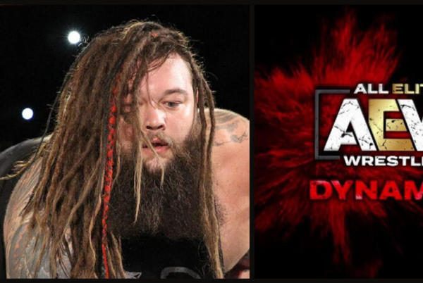 Picture for Bray Wyatt Drops Bombshell Before AEW Dynamite