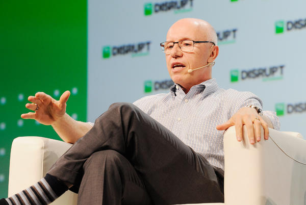Picture for Iconic VC firm Sequoia is breaking from the venture capital model to hold public stocks longer