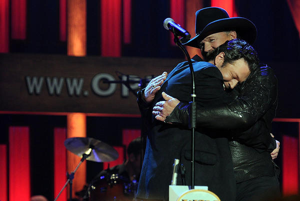 Picture for 11 Years Ago: Blake Shelton Gets His Grand Ole Opry Invite