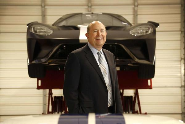 Picture for Group 1 to buy Prime Automotive for $880M