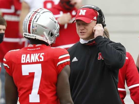 Nebraska's official radio account asked readers if they ...