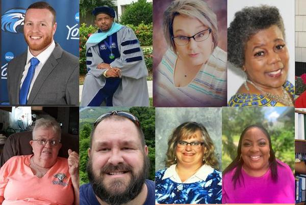 Picture for More than 35 Georgia teachers, staff lost to COVID-19 since start of school year