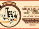 Picture for Win Tickets For Texas Summer Jam w/Robert Earl Keen!